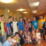 Концерт Lara Fabian и Игоря крутого ноябрь 2010 дворец Украина