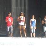 Репетиция к Гала-концерту