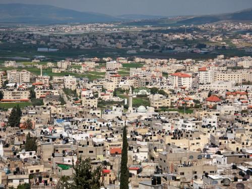 18. Палестина