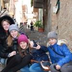 2. В Италии много живописных уголков